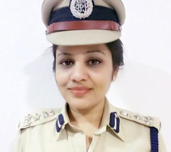 DIG Roopa: The tough cop taking on VIP culture