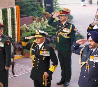 What our defence chiefs need to do quickly