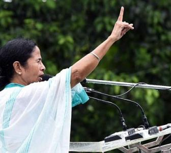 When Mamata achieved political immortality