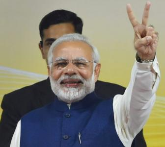 Ram temple, CAA: Modi lists achievements of 2nd term