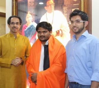 Is Shiv Sena changing the goalposts again?