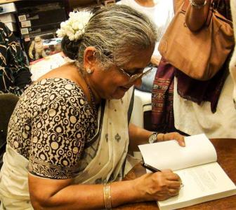 Sudha Murty: We are not an equal society