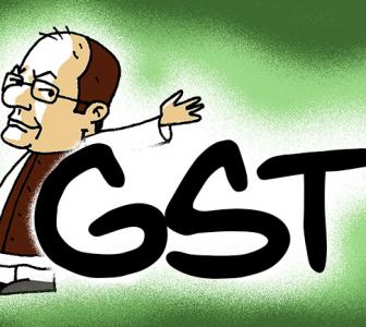 'Concept of MRP is not present in GST'