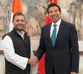 SC refuses PIL seeking probe into 'Cong-China pact'