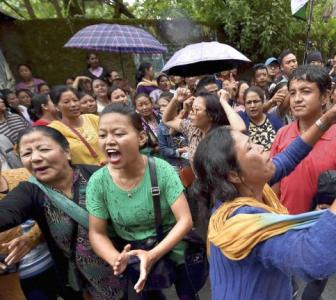 The struggle for Gorkhaland won't end soon