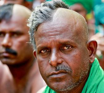 India's farmer: Damned if he does, damned if he doesn't