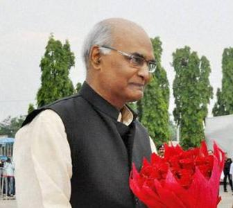 Who is Ram Nath Kovind, NDA's presidential candidate?