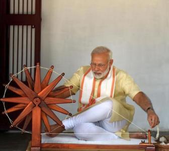 With quota politics is Modi playing V P Singh v2.0?