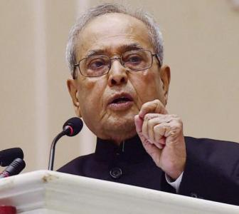 Pranab deeply comatose, vitals stable: Hospital