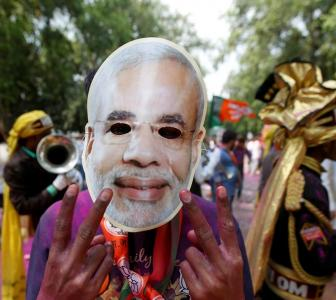 What BJP's UP win means for Indian politics