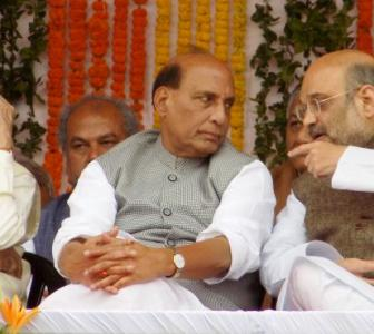 How Amit Shah plans his election victories
