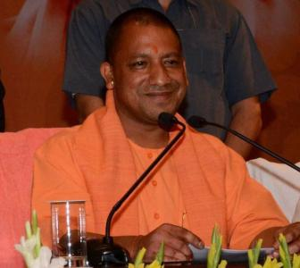 'This is andha kanoon of Yogi govt'
