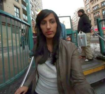 Man shouts 'go back to Lebanon' to Sikh-American girl on NY subway