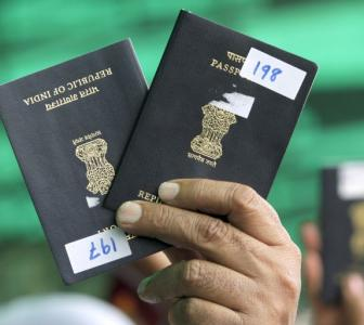 Why are our passports so shabby?
