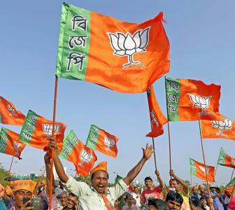 How the BJP is quietly penetrating Bengal