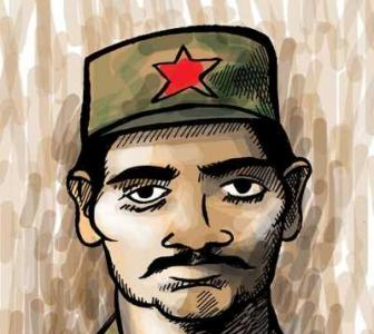 Hidma Madvi, the Maoist behind the CRPF attacks