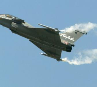 Rafale deal is not crony capitalism