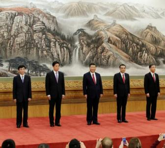 Hardliners will dominate China's Tibet policy