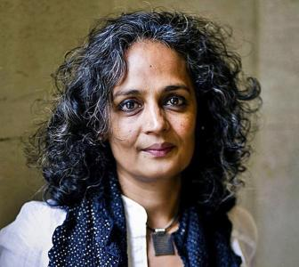 Why Arundhati Roy will never defend her novels