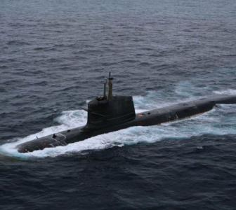 Defence ministry clears Rs 40,000 crore project to build 6 submarines