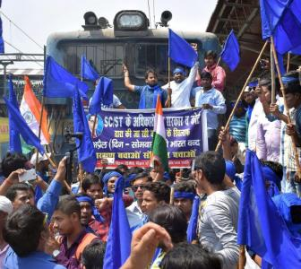 The BJP's Dalit MP who wants Modi to walk the talk