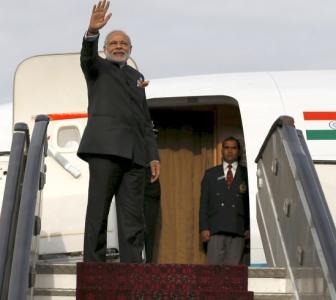 Modi to visit Vladivostok, summit with Putin on Sep 4