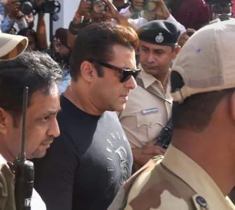 The four cases against Salman in Rajasthan