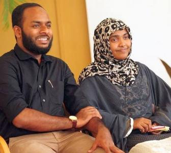 'Hadiya has absolute autonomy over her person'