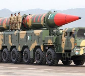 SCARY! What Pakistan and China's nuclear weapons mean for India