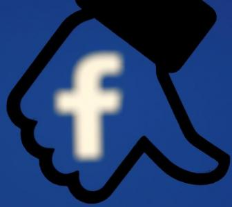 Now, our netas won't be able to influence us through Facebook