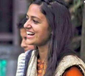 Will shut your mouth forever: Shehla Rashid threatened by Ravi Poojary