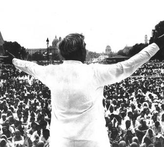 Vajpayee: The nice guy who finished first