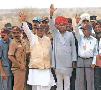 The nuclear tests: Vajpayee's finest hour