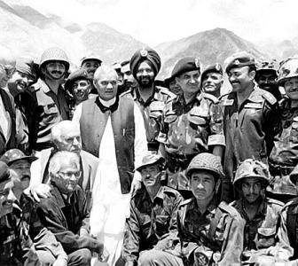 Kargil 20: India failed to exact a price from Pakistan