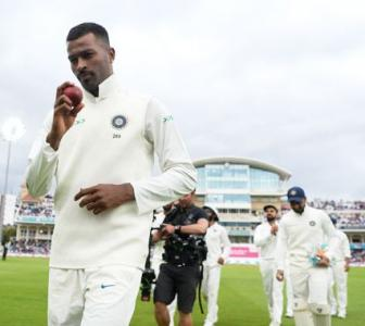 Why India should pick Hardik for Tests against Aus?