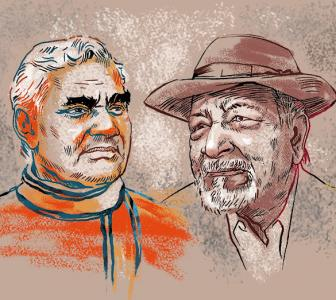 What Naipaul understood and Vajpayee didn't