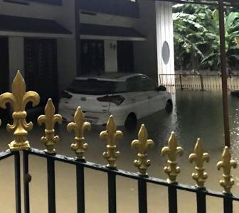 When floods destroy the home you love
