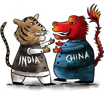 China's retreat from this 'battle' is boon for India