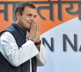 Poll results may spell trouble for Team Rahul