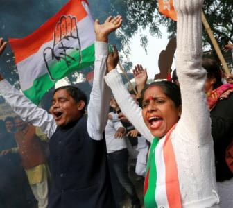 How Congress can redefine party politics