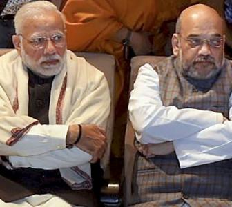 'BJP is on track to lose 2019 election'