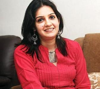 Priyanka Chaturvedi files complaint after rape threat to daughter