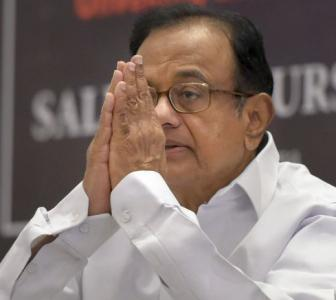 Chidambaram faces toughest test of career