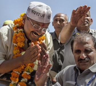 'Kejriwal's ambition, ego and greed have changed him'