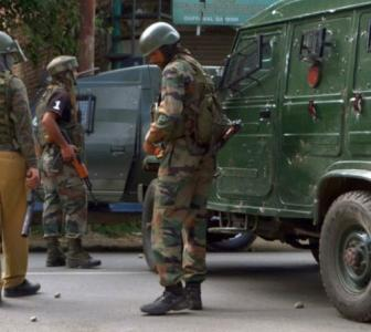 J-K Police rescues abducted BJP leader in Baramulla