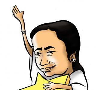The Fault in Mamata Banerjee's Stars