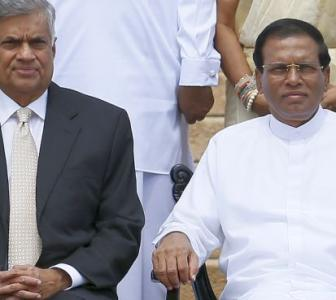 Wily Sirisena checkmates his rivals