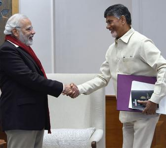 Why Andhra Pradesh Wants Special Status