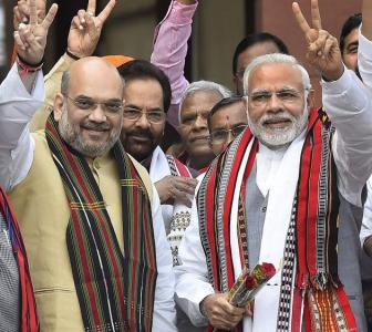 Modi it is for BJP in 2019 but will state allies play along?
