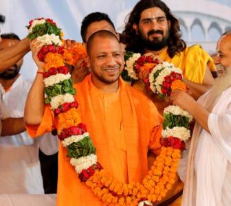 How Yogi asserts his authority against party pressure
